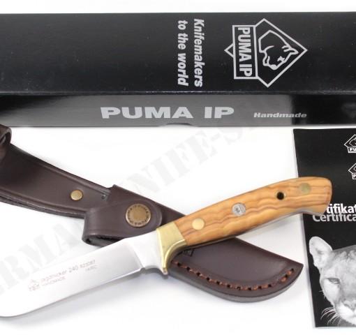 PUMA IP Jagdnicker 240 Olive 823087 002