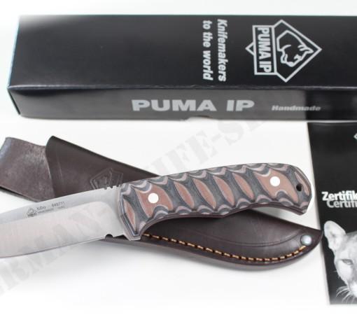 PUMA IP Lobo Katex Handle 848711 004