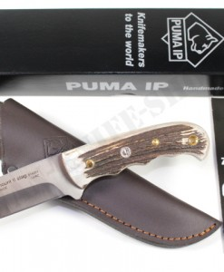 PUMA IP catamount II stag