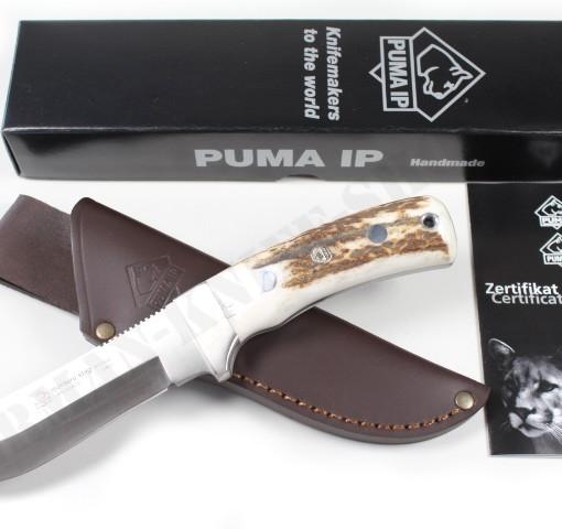 PUMA IP montero stag 810049 005