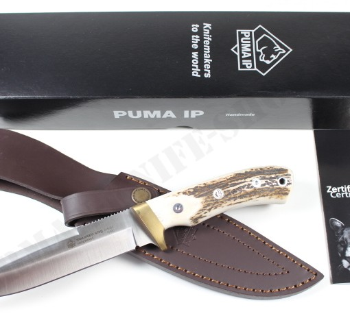 PUMA IP mountain stag 816065 003