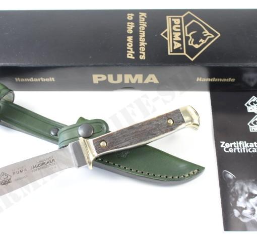 PUMA Jagdnicker 113587 003