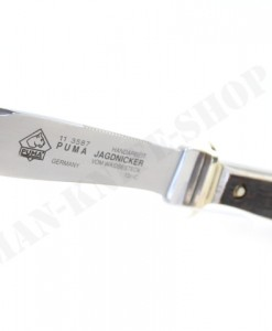 German Knives Shop PUMA Jagdnicker