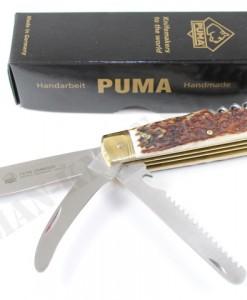 PUMA Knives Jagdtaschenmesser