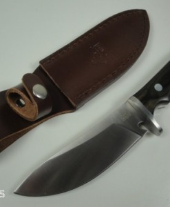 PUMA TEC Bowie Hunting Knife Pakka