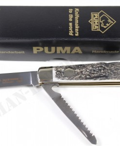 PUMA hunting pocket knife II
