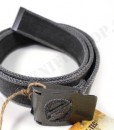 Paratrooper belt black 002