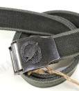 Paratrooper belt green 100cm, 110cm, 120cm, 130cm 003