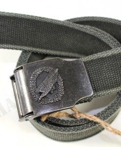 Paratrooper belt green