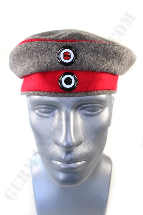 Hats, Caps & Spiked Helmets - German Knife Shop