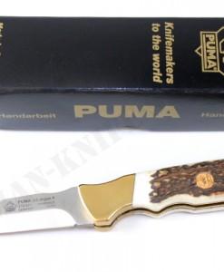 Puma 2+2 Ergon II