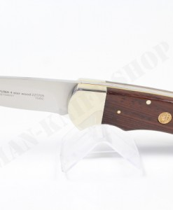 Puma Knives Germany Knives 4-Star Cocobola Wood