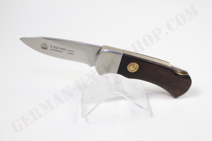 puma 4 star knife