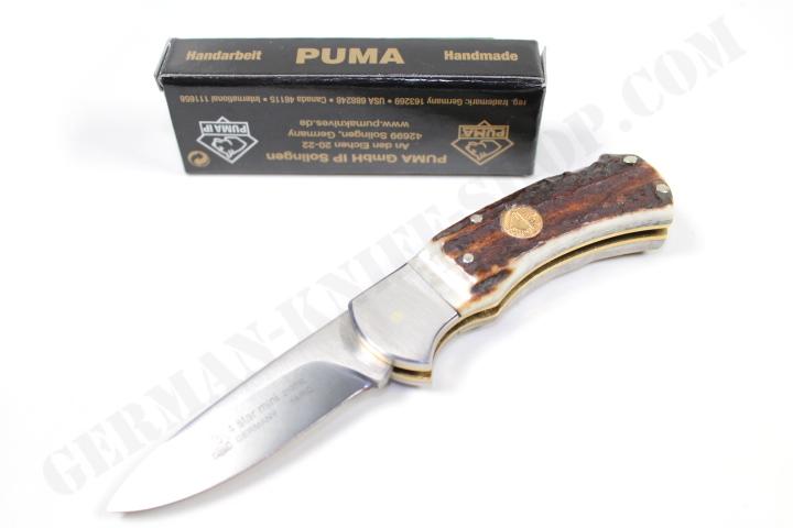 Puma Foldekniv Gjennomgang r8qnkTtF4V