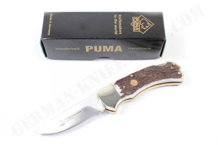 puma germany knife