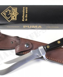 Puma Germany Automesser Hunting Knife
