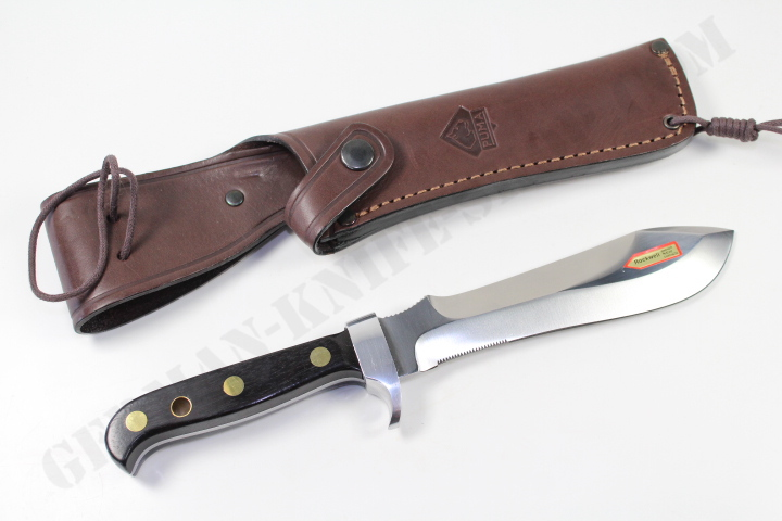 Puma Quot Automesser Quot Car Knife Hunting Knife German Knife Shop