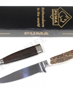 Puma Germany Bock Stag Hunting Knife