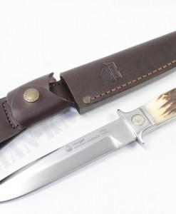 Puma Knives Cougar Stag