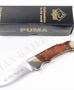 Puma Germany Custom Honduras Pocket Knife