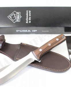 Puma El Nu Azul knife