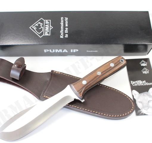 Puma El Nu Azul knife  # 825816 001