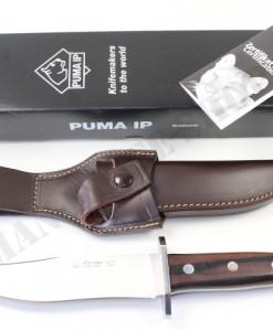 Puma El Nu Negro Knife