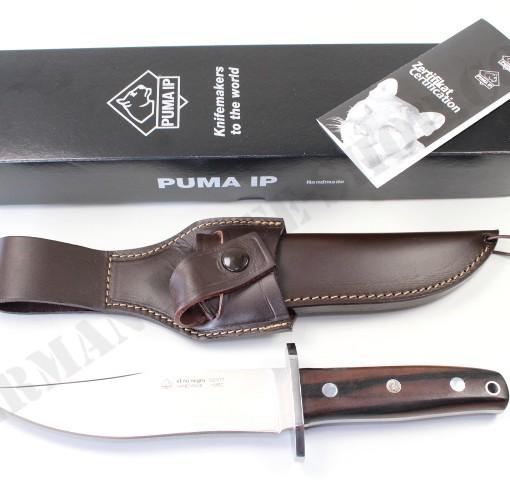 Puma El Nu Negro Knife # 820017 001