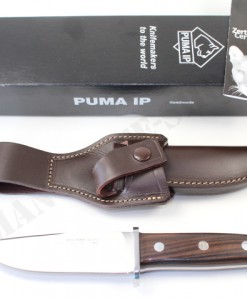 Puma El Nu Spear Knife