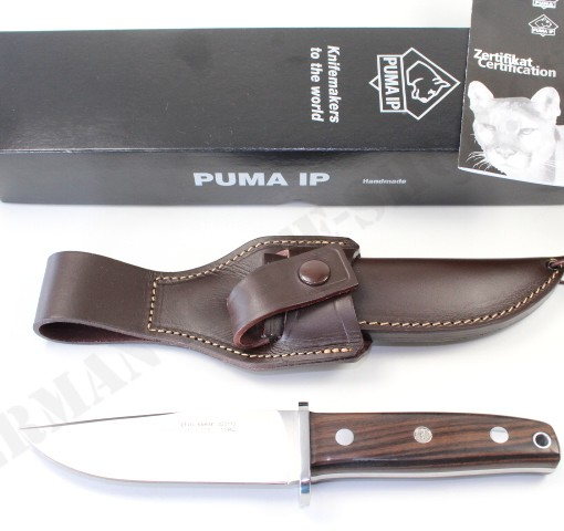 Puma El Nu Spear Knife # 820113 001