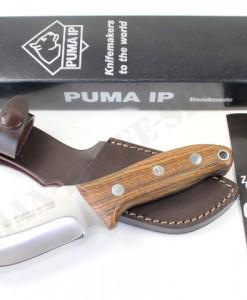 Puma El Turon Bocote Knife