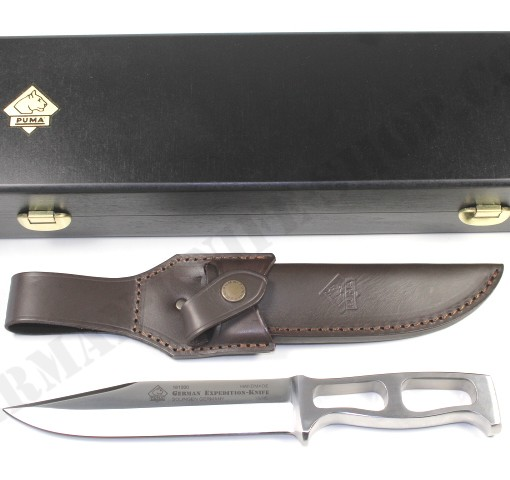 Puma Expeditionsmesser Expedition Knife # 181000 001