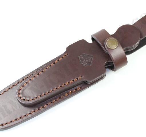 Puma Hunt White Hunter Leather Knife Sheath German Knife Shop