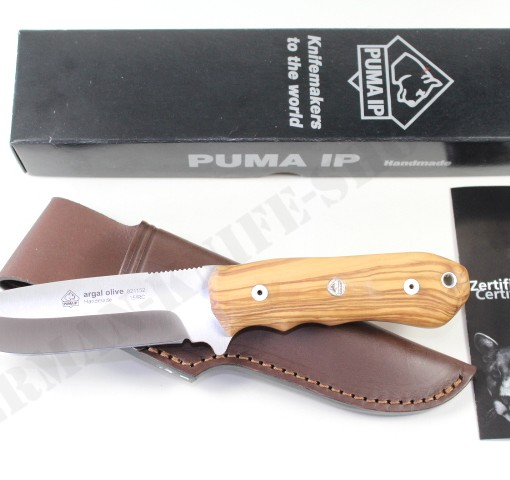 Puma IP Argal Knife # 821152 001