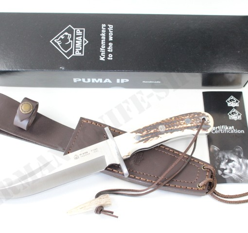 Puma IP El Anta Knife #810096 001