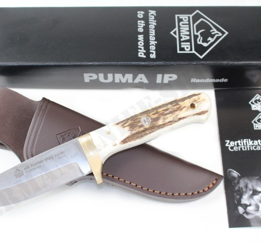 Puma IP Elk Hunter 816050 002