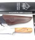 Puma IP Rehwild Olive