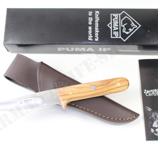 Puma IP Rotfuchs Knife # 821162 001