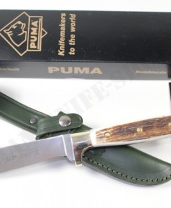 Puma Jagdnicker Knife