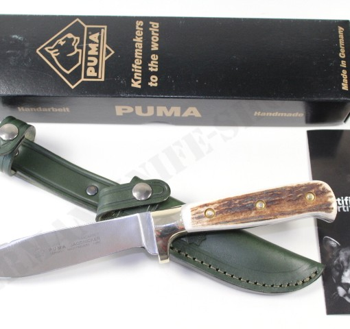 Puma Jagdnicker Knife # 113589 001