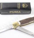 Puma Jata 240 G With Saw Folding Knife