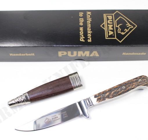 Puma Kitz Stag Hunting Knife # 112592 001