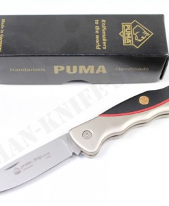 Puma Pretec Drop Folding Knife