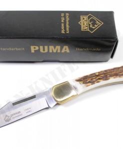 Puma Prince Stag Folding Knife