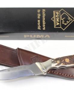Puma Raubwild Stag Hunting Knife