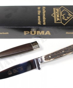 Puma Reh Stag Hunting Knife