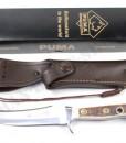 Puma Skinner Stag Hunting Knife