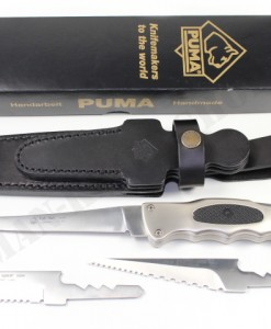 Puma Knives Sportfisher Multi System Knife