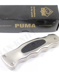 Puma System Knife Handle