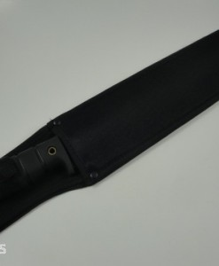 Puma Tec Machete With Cordura Sheath